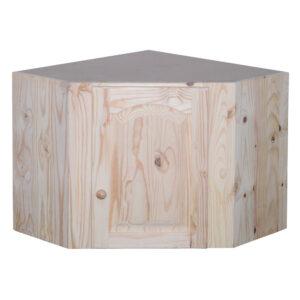 700x700 - Wall Corner - Raw - Budget Kitchen