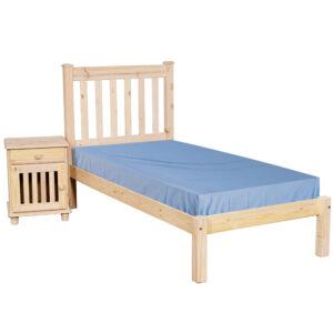 Amanda - Single Bed