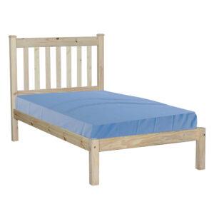 Amanda - Three Quarter Bed
