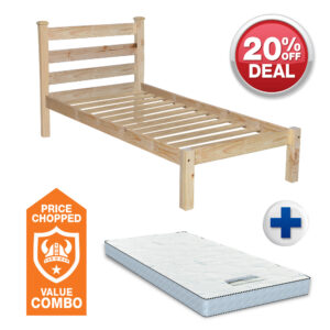 Single Connor Bed Value - Combo