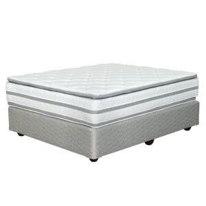 Contour Rest Pillow Top Base Set