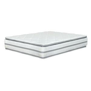 Contour Rest Pillow Top Mattress