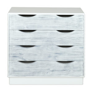 Lia Chest of Drawers - 4 Drawers