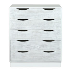 Lia Chest of Drawers - 5 Drawers