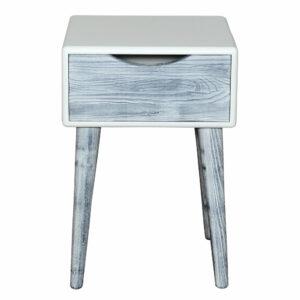 Lia One drawer Pedestal