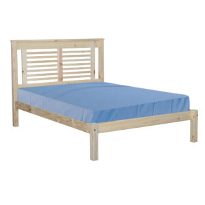 Lindie - Double Bed