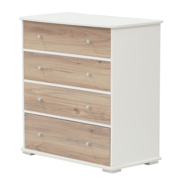 Lunar Chest of Drawers