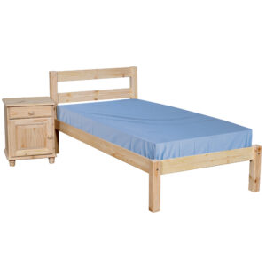Milano - Single Bed