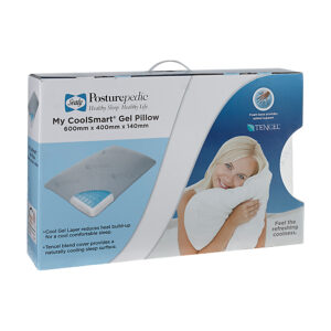 Sealy - My Coolsmart Pillow