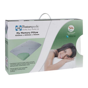 Sealy - My Memory Pillow