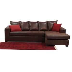 Savanah Corner Lounge Suite