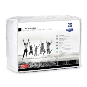 Sealy Quilted Mattress Protector