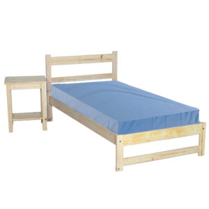Budget - Single Bed