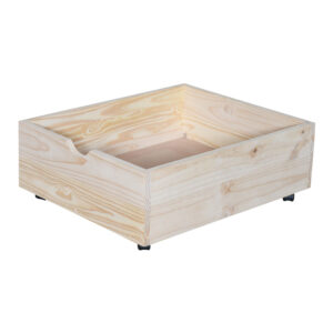 Small Underbed Toybox