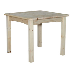 900 x 900 Table Square Legs