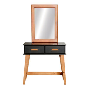 Zia - Dressing Table - 2 Drawer