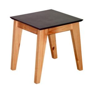 Zia - Dressing Table - Stool