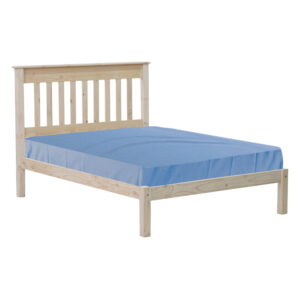 Double Tilanie Bed with Mattress